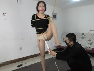 xxx , excellent , clip , hogtied , hottest , unique